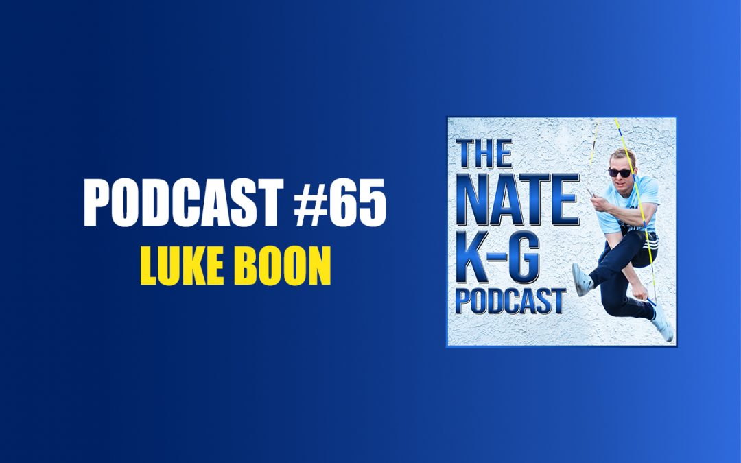 Luke Boon – World Class Jump Rope Training & The Importance Of Mental Benchmarks (#65)