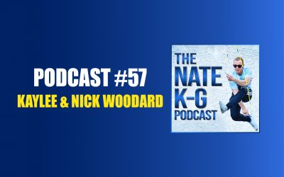 Building The Sport of Jump Rope with Kaylee and Nick Woodard (#57)