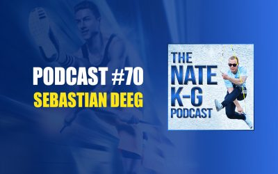 Sebastian Deeg – The Value Of Patience And Fundamentals To Accelerate Your Jump Rope Journey (#70)