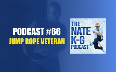 How To Start Jump Roping The Right Way with Jump Rope Veteran (#66)