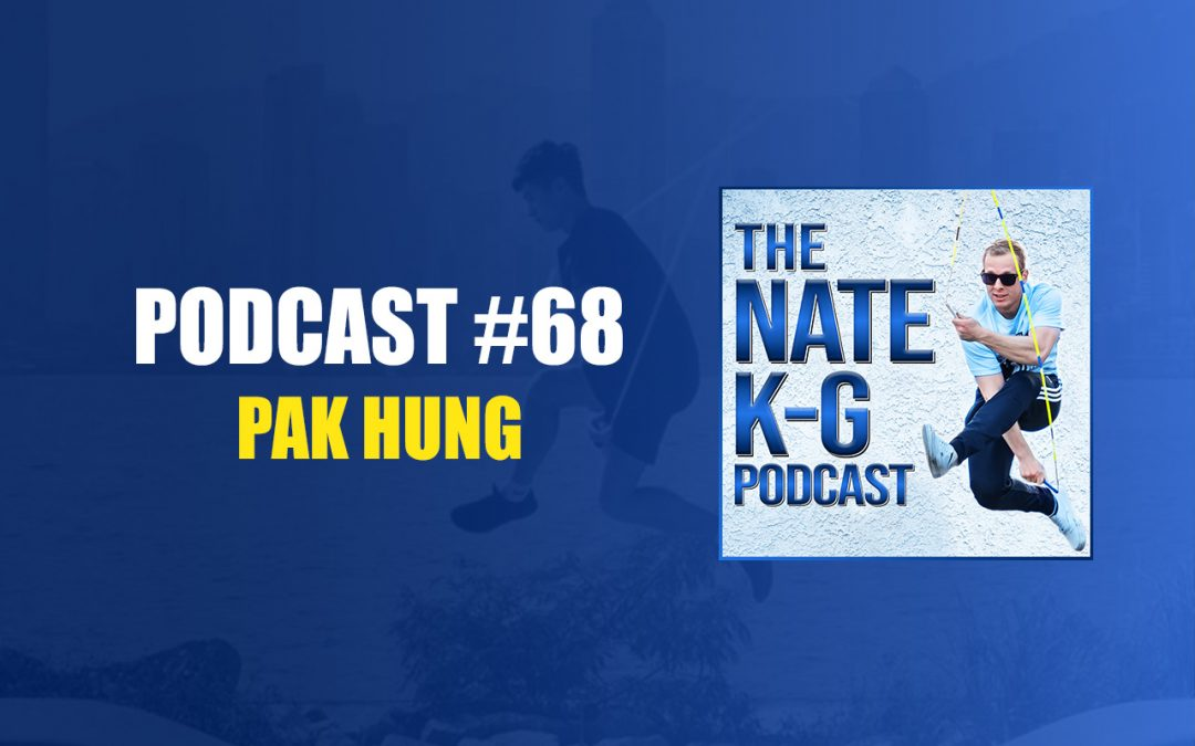 Pakhung – The Life Of A Competitive Jump Roper (#68)